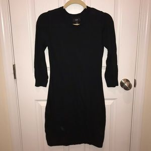 Mossimo Sweater Dress